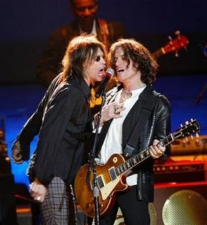 Aerosmith - trying to make sense of it all